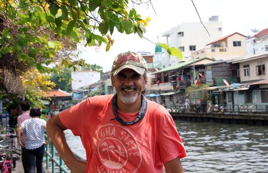 Легальные способы перемещения по Бангкоку