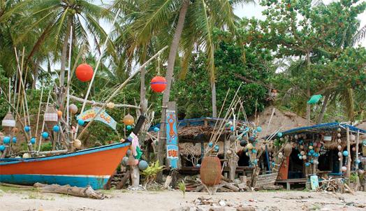 Особенности гостиничного бизнеса острова Ланта